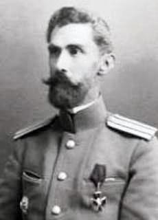 Эрнест Оскарович Маак