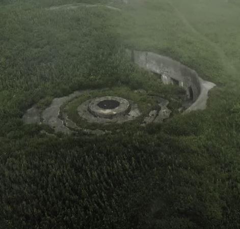 Экспозиционный фильм «Владивостокская крепость»