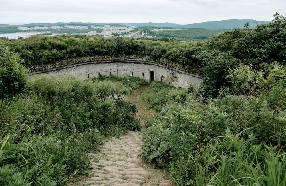 Узнать больше о форте Поспелова