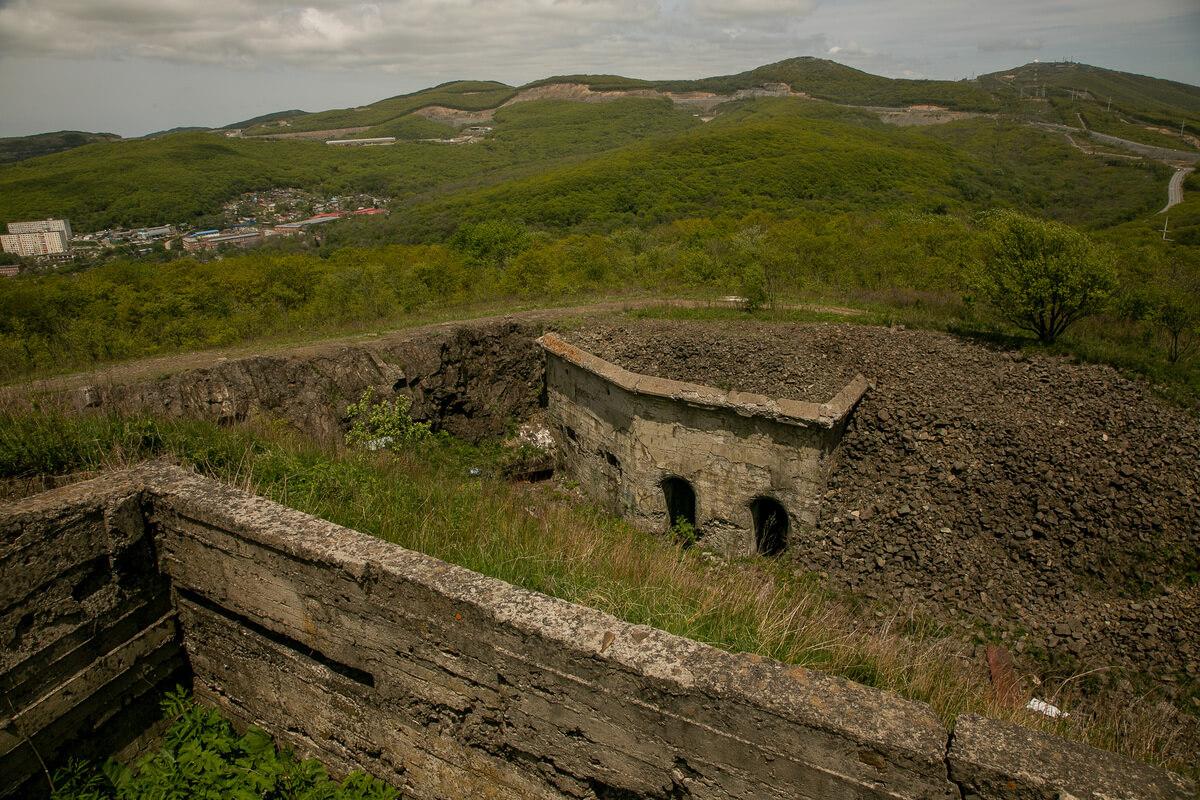 Форт Суворова