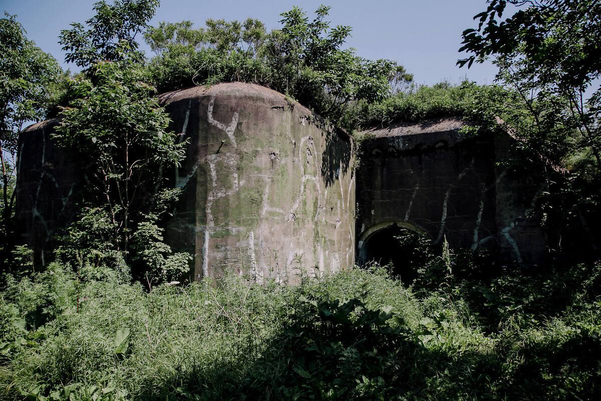 Форт № 11