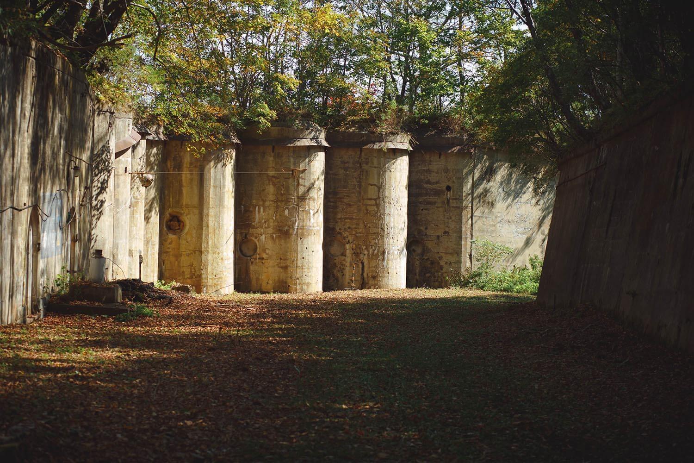 Экскурсии по объектам крепости