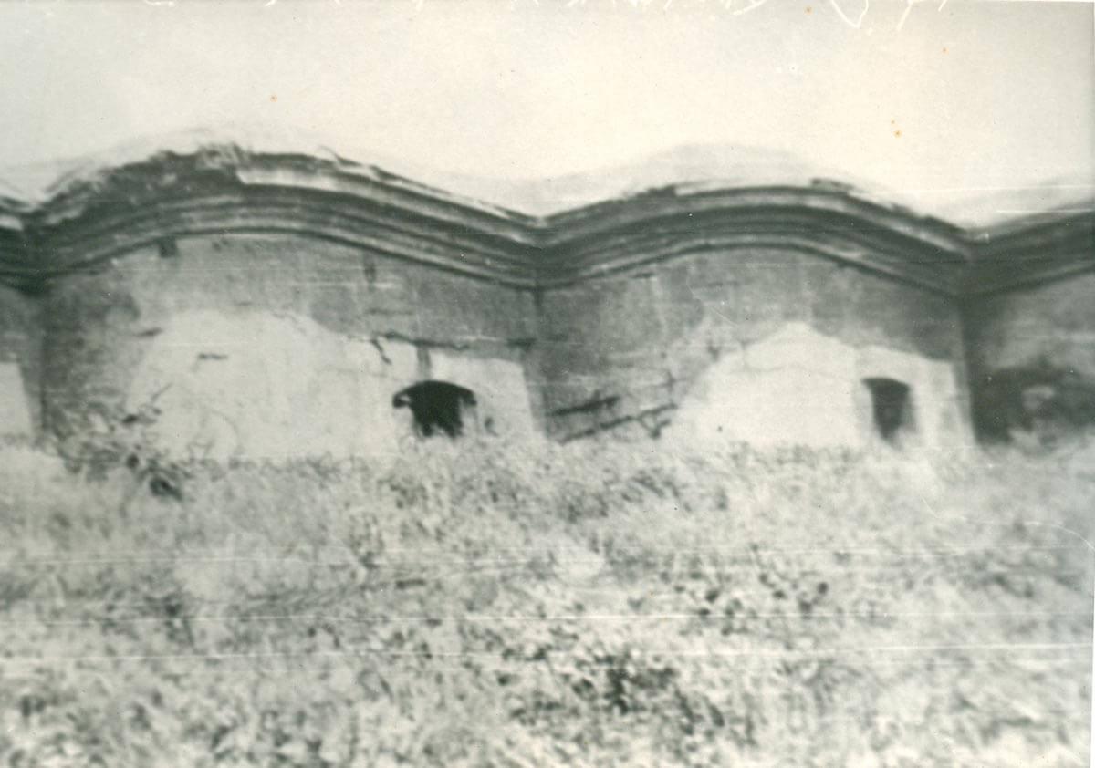 Фотография. Форт Муравьёва-Амурского