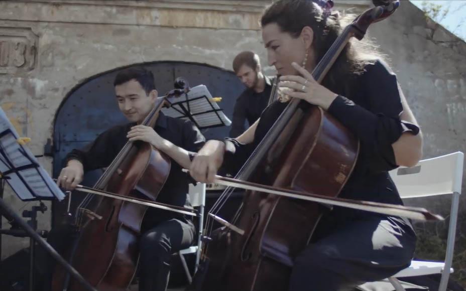 «Музыкальный пикник на форте Поспелова — 2019»