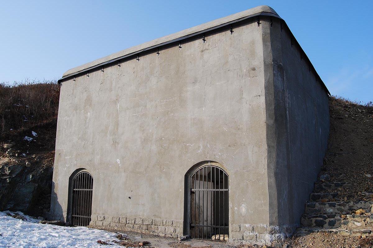 Форт № 7