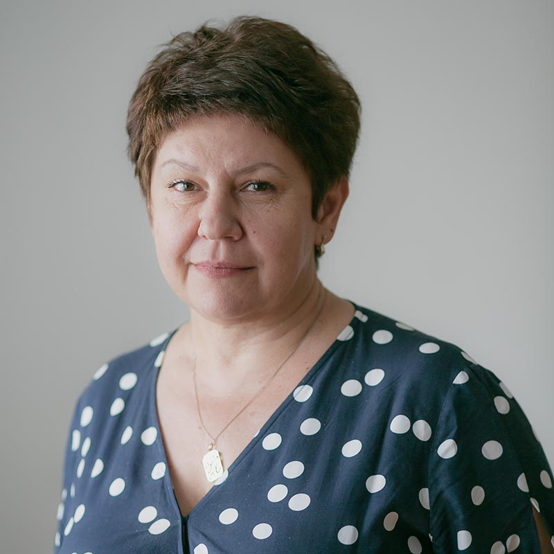 Анжелика Петрук