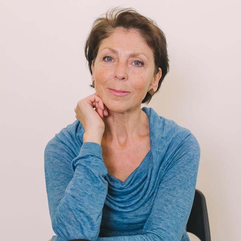 Лариса Дударовская