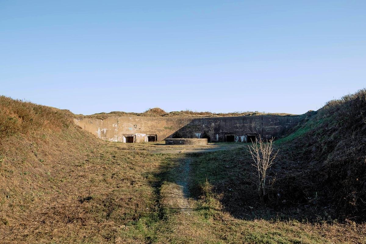 8 марта в крепости