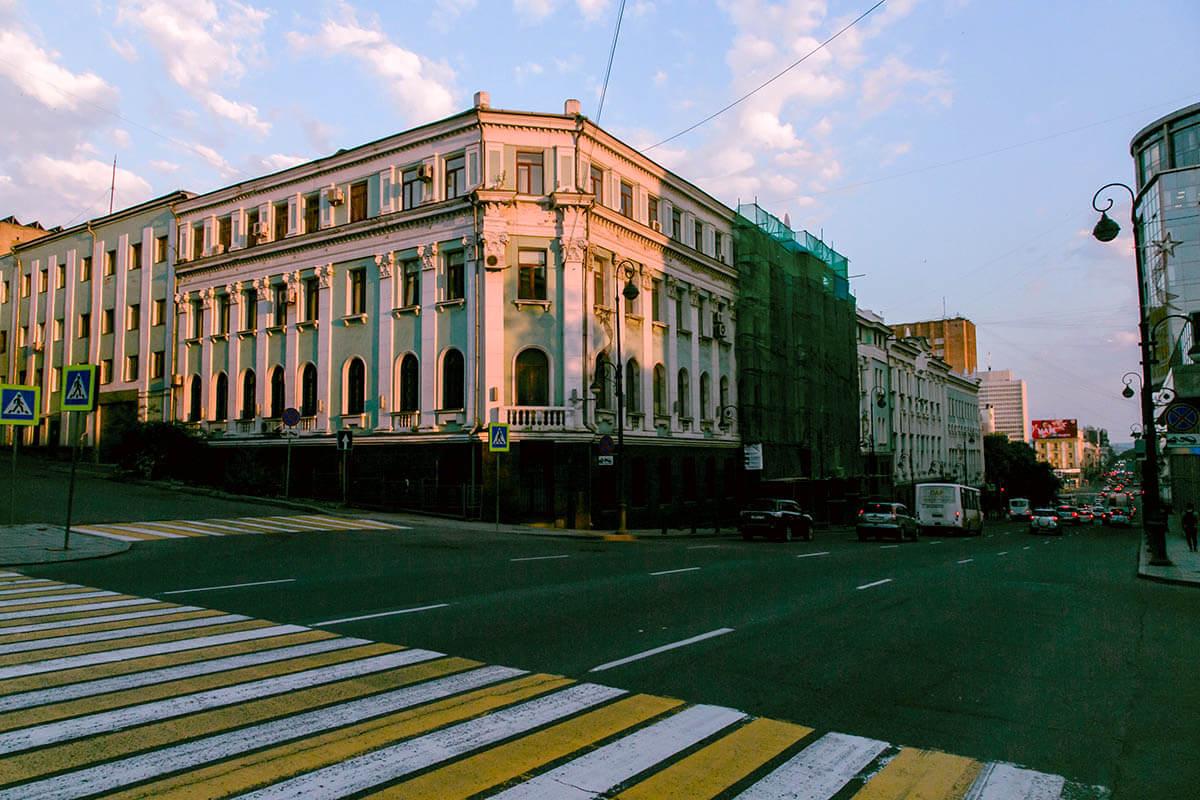 Пешеходная экскурсия по городу<br> «Из жизни одной крепости»
