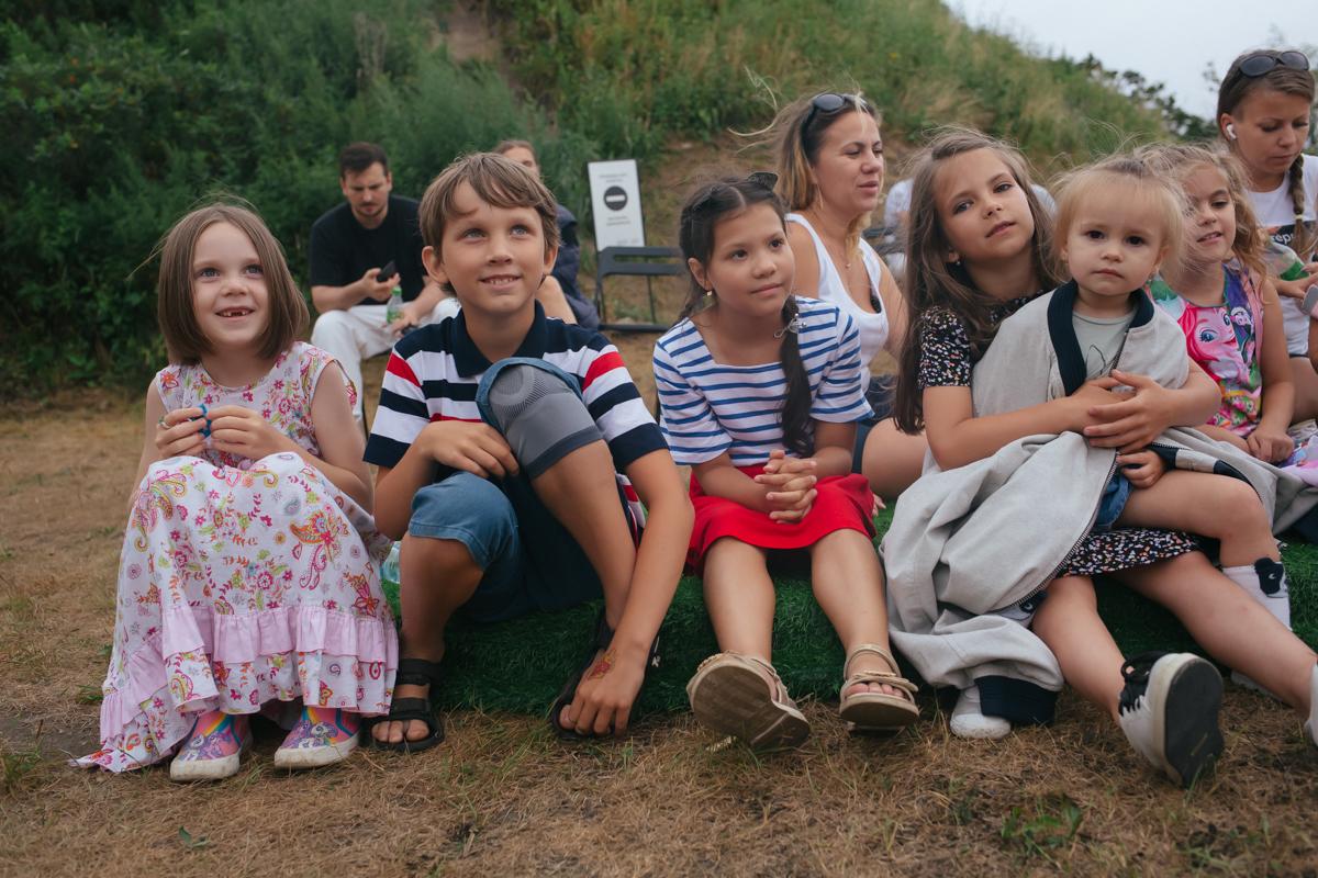 11:00 — Детские дни на форте Поспелова