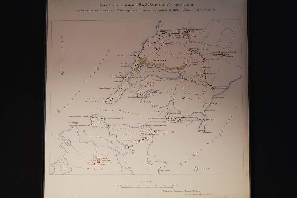Предметы картографии