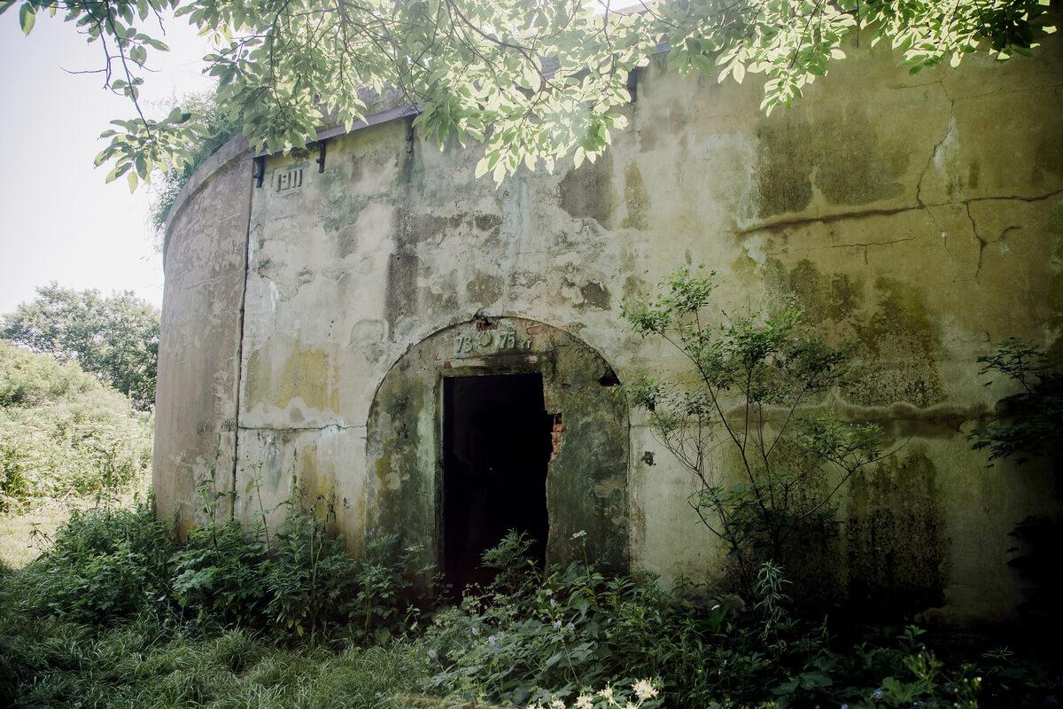 Форт № 12