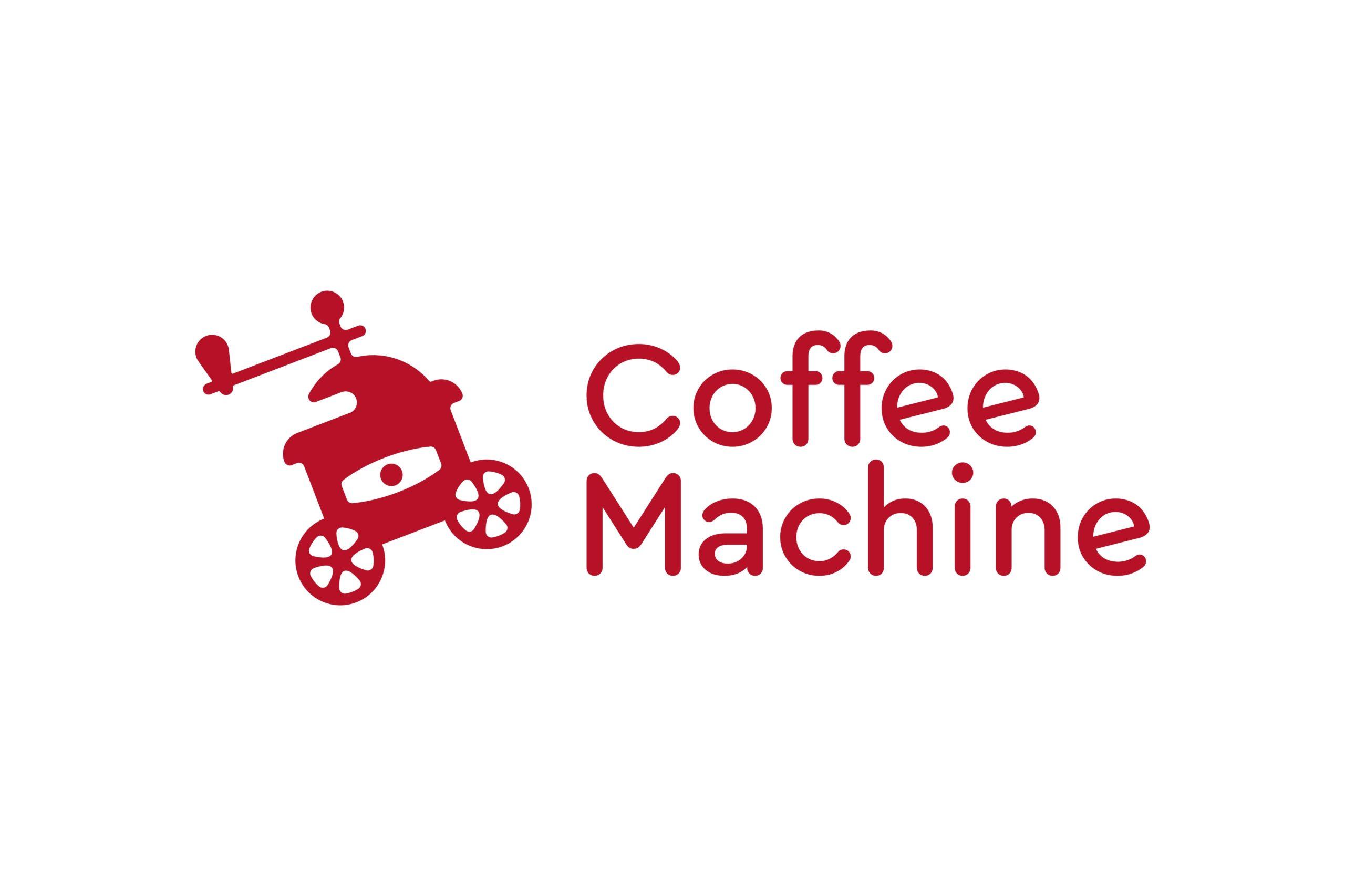 Сеть автокафе Coffee Machine