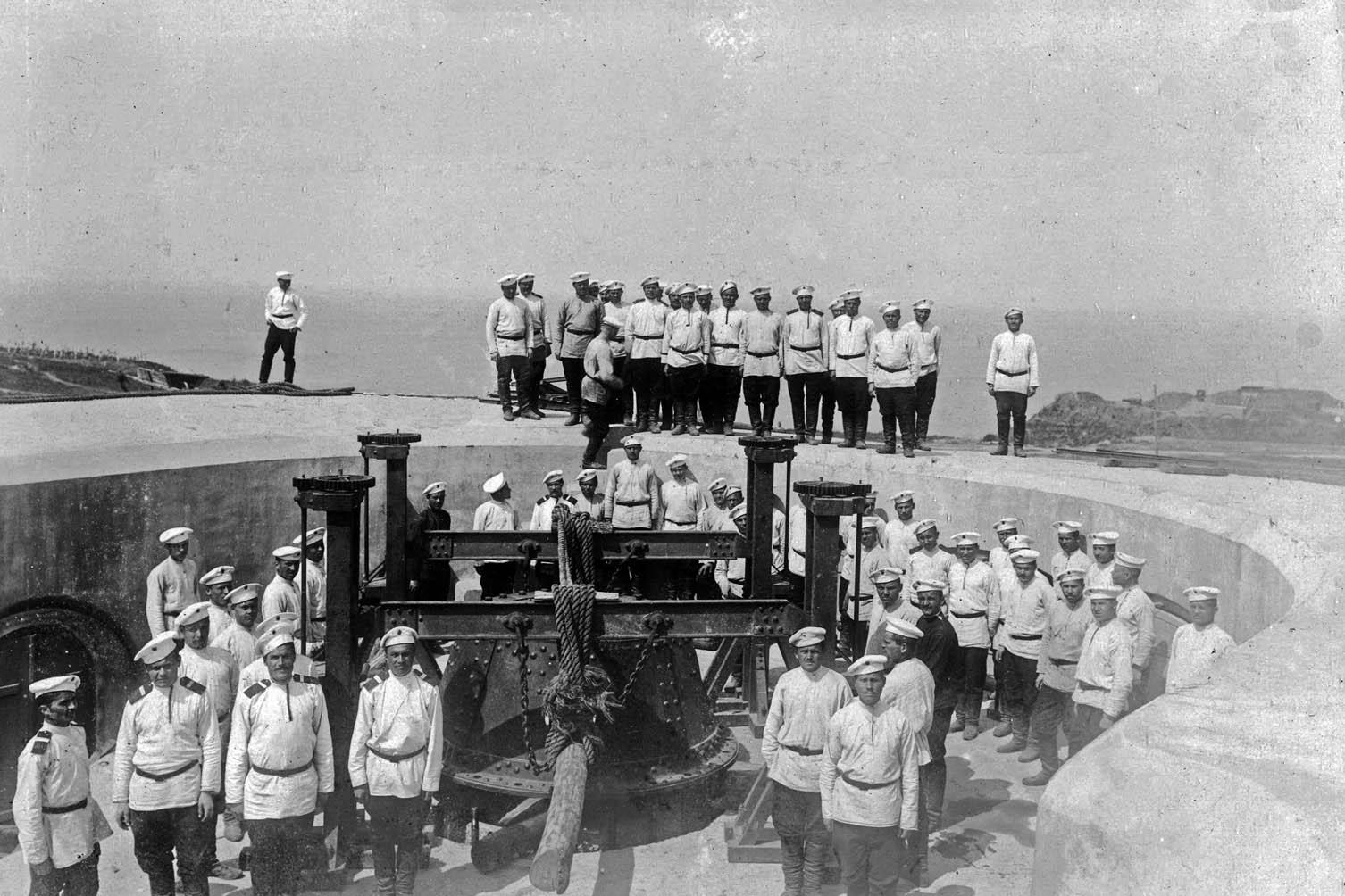 Дата крепости: 30 августа 1889 года