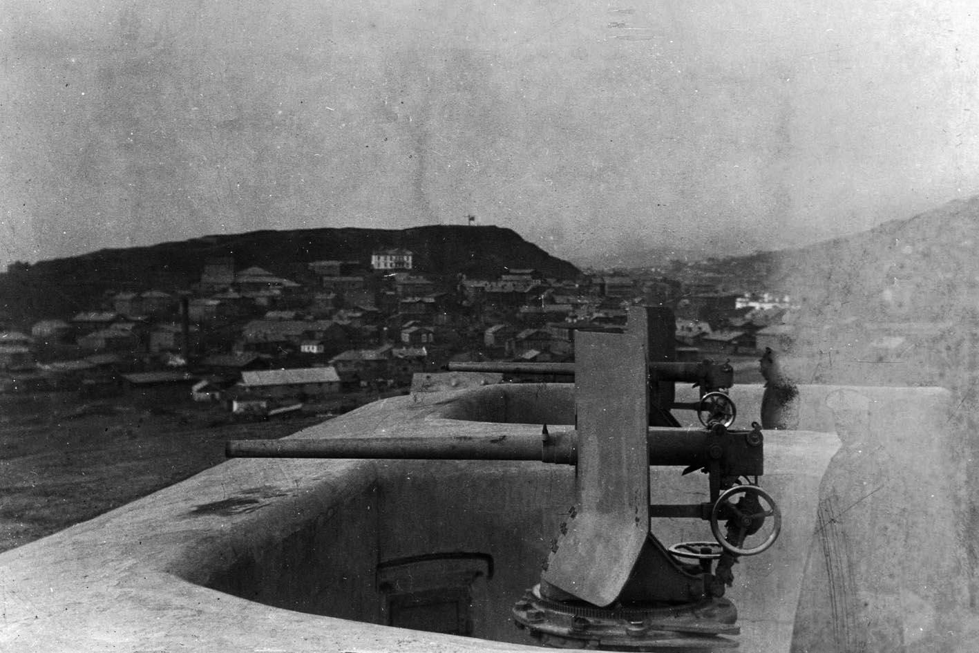 Дата крепости: 13 сентября 1894 года