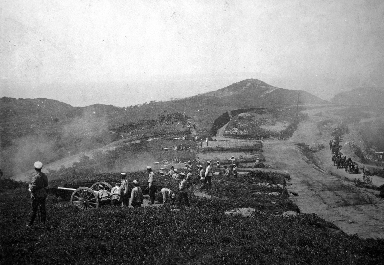 Дата крепости: 7 сентября 1894 года