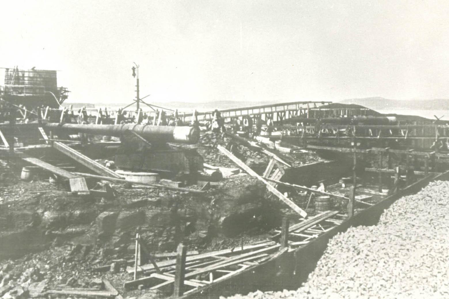 Дата крепости: 18 сентября 1878 года