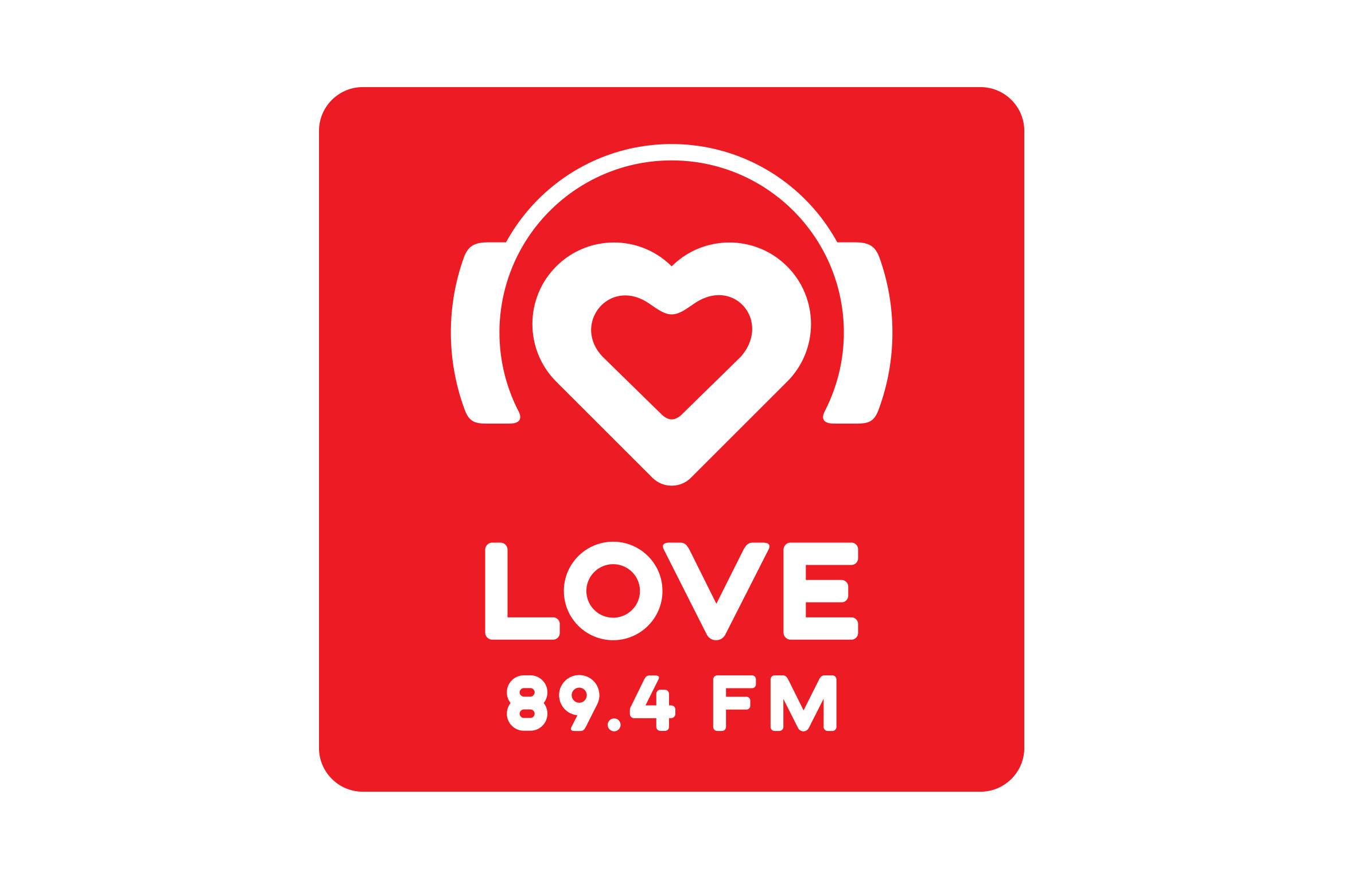 Радиостанция «Love Radio»